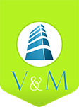V&M Glas- und Gebäudereinigung für Bremen und Niedersachsen