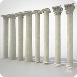 Säulenreinigungin in Bremen, Stuhr, Delmenhorst, Osterholz