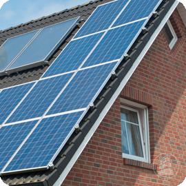 Solaranlagenreinigung in Bremen, Stuhr, Delmenhorst, Osterholz